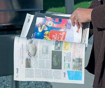 Direct Mail News
